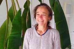 Dr Muriel Dodin-Delvaux mêle médecine occidentale et chamanisme.