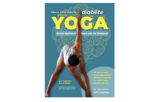 Diabète : et si vous vous mettiez au yoga ?
