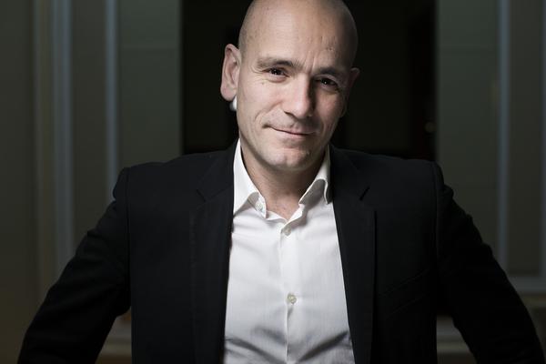 L'avocat spécialiste des erreurs médicales, Jean-Christophe Coubris