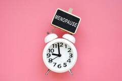 Certains perturbateurs peuvent avancer de deux ans la ménopause