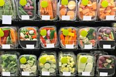 Les emballages plastiques, sources de perturbations immunitaires