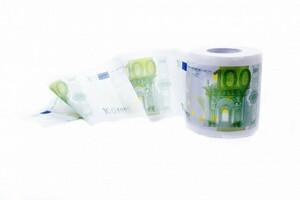 Un australien a revendu un rouleau de papier toilette 1000 dollars...
