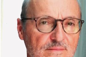 Philipe Marchat, docteur en médecine et homéopathe formé à l
