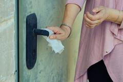 Le toc le plus fréquent est l'obsession de la propreté.