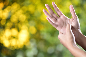 L'acupression pour une maternité plus sereine
