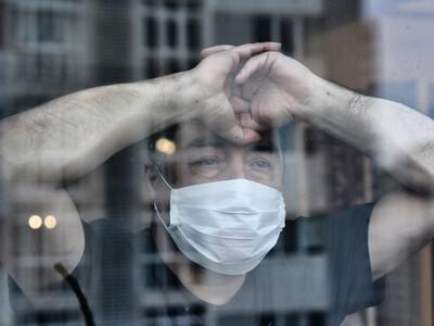 15% des Français souffrent d'un état dépressif.