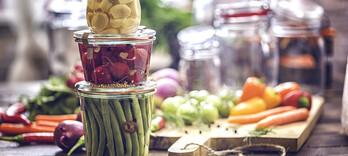 Aliments fermentés, immunité et microbiote - Alternative Santé