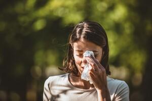 Des solution naturelles pour lutter contre les allergies.