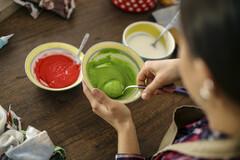 L'exposition à certains colorants alimentaires serait impliquée dans la genèse de pathologies chroniques.