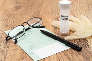 La prise de NAC conduit à une amélioration de la qualité du sperme.