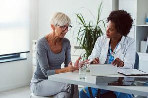 Le manque d'écoute des médecins est une source supplémentaire de malentendus.