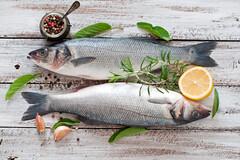 Les produits de la mer concentre de l'arsenic, cadmium, chrome, et du mercure.