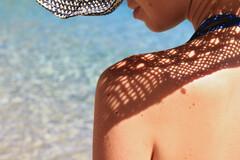 L'épiderme et le derme, ont un rôle majeur dans la protection de la peau contre le soleil.
