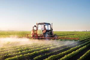 Un lien entre certains cocktails de pesticides et l'apparition de cancers du sein.