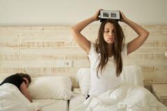 Nos besoins de sommeil sont en partie prédisposés génétiquement.