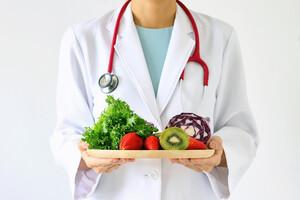 L'OMS recommande de manger au moins 400 grammes de fruits et légumes par jour.