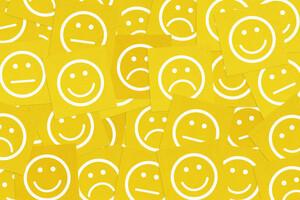 Les personnes qui laissent s'exprimer librement ces sentiments, présentent moins de symptômes de troubles de l'humeur.