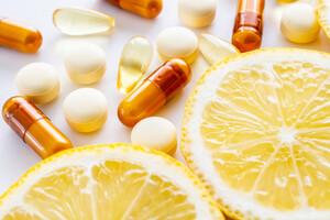 La vitamine C contribue à l'énergie du métabolisme.