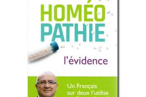 Homéopathie, l'évidence, par Daniel Scimeca