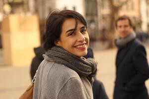 Laura Arnal a dû s'envoler vers les États-Unis pour trouver un traitement contre la maladie de Lyme chronique. © Olivier Calas