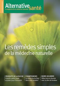 remèdes simples