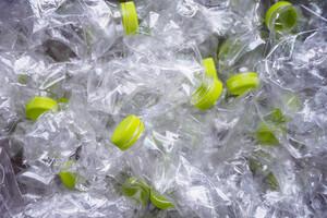 Le bisphénol est présent dans de nombreuses matières plastiques