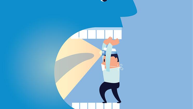 Les problèmes de bouche : quelles réponses naturelles ?