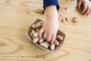 L'allergie aux arachides, une des plus répandues et dangereuses