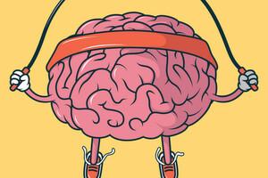 Du sport pour le cerveau