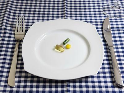 L'alimentation moderne n'assure plus des apports suffisants en nutriments essentiels.