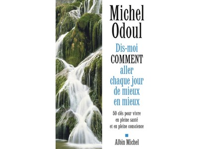 Dis-moi comment aller chaque jour de mieux en mieux, de Michel Odoul,  éd. Albin Michel