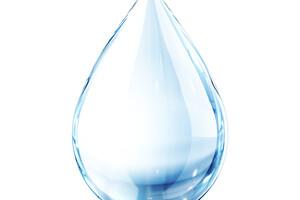 L'apport d'eau, indispensable à la salivation et à une bonne digestion
