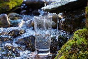 Que penser de l'eau minérale ?