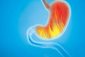 L'estomac : un terrain inflammable.