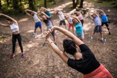 Faire de l'exercice, bon pour votre santé hormonale