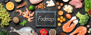 Des aliments du régime sans Fodmap