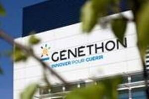 Le Genethon est un établissement pharmaceutique à but non lucratif, soit financé grâce à la générosité publique.