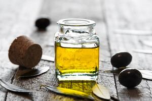 L'huile d'olive, efficace contre l'hypertension