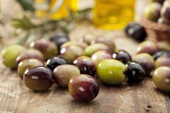 L'huile d'olive et ses nombreuses vertus santé