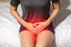 L'infection urinaire touche davantage les femmes que les hommes.