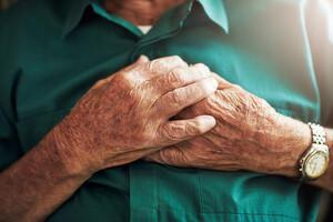 Sous ICI, le nombre d'accidents cardio-vasculaires triple.