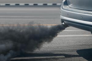 Ce syndrome apparaît chaque fois qu'on inhale des agents irritants, incluant les gaz d