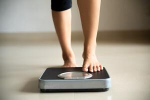 Près de deux Français sur dix souffrent d'obésité.