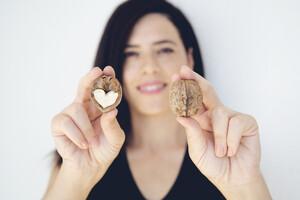 Des noix pour vivre plus longtemps ?
