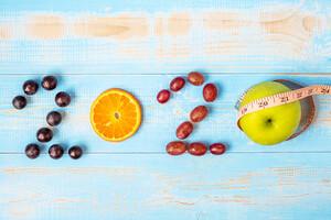 Consommer des fruits riches en polyphénols hors saison aurait des effets dérégulateurs.