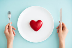 Certaines habitudes alimentaires sont étroitement reliées au risque de maladies du coeur.
