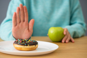 Réduire sucres et graisses pourrait vous aider à réduire votre psoriasis