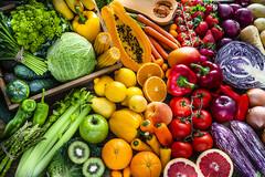 Les vitamines et les antioxydants réduisent le risque d'infection HPV.