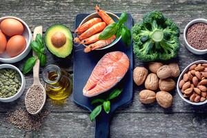 Remplacer les aliments riches en oméga-6 au profit de ceux riches en oméga-3 permettrait de réduire significativement les douleurs chroniques