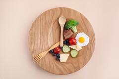 Le régime basé sur l'horloge circadienne produit des effets métaboliques bénéfiques.